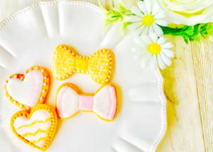 東京都中央区 月島 勝どき 豊洲 アイシングクッキー教室 Jasmine(ジャスミン) 1dayレッスン