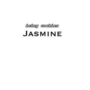 長崎県 大村市 佐世保市 諫早市 長崎市 佐賀県嬉野市 アイシングクッキー jasmine ジャスミン